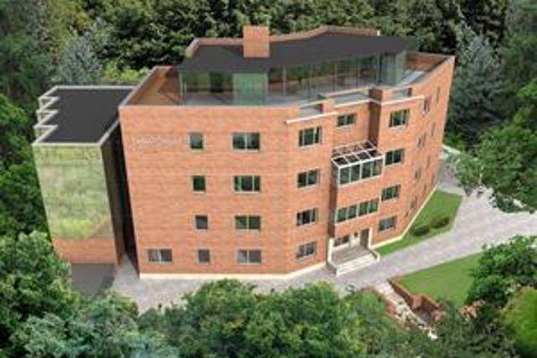 Budova sanatória Koch je jedinečnou pamiatkou funkcionalizmu, unikátne architektonické prvky sa majú zachovať. Vznik novostavby v jeho susedstve je podľa úradu v súlade so stavebným povolením.