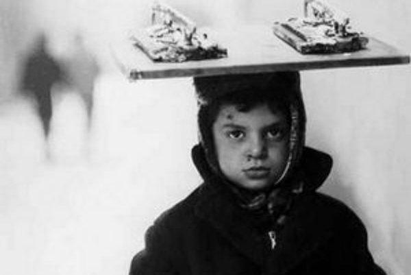 Eduard Pavlačka: Deti 1960 – 1963.