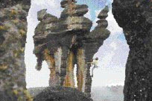 Snímka z filmu Kráľovské línie, piatok 25. 4. o 20.00.