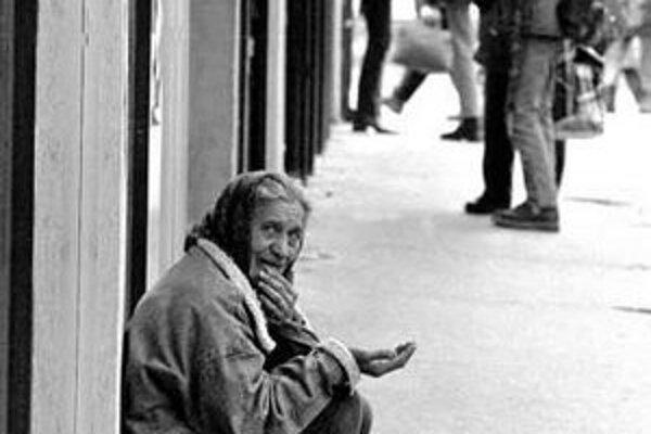 Žobrákom ľudia často prispejú zo súcitu, je to ich rozhodnutie. Iné je, ak niekto súcit vyvoláva podvodom. Napríklad pod zámienkou, že robí zbierku na dobrú vec.