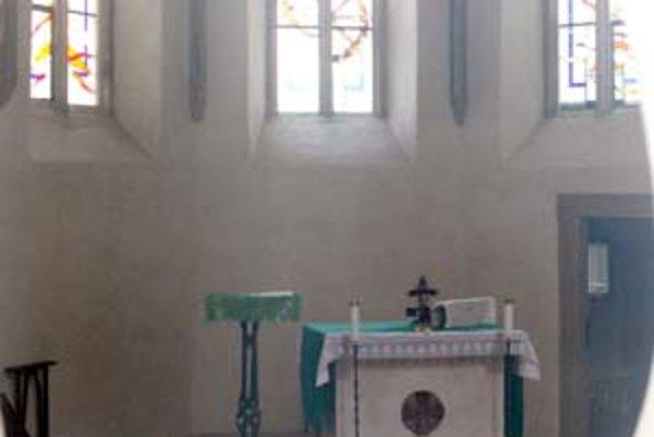 Kaplnka je Pamiatkou roka 2007, v rámci rekonštrukcie sa jej plne vrátil pôvodný gotický výraz. Fasáda je v klasicistickom slohu.