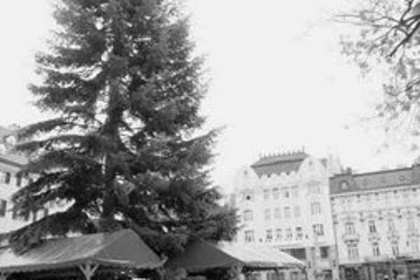 Trhy na Hlavnom námestí sa začnú 24. novembra.
