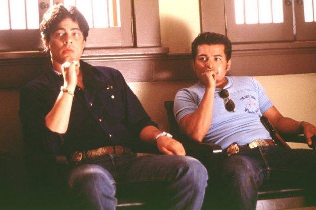 Traffic - nadvláda gangov (2000), za postavu nepodplatiteľného policajta dostal Oscara za herca vo vedľajšej úlohe.