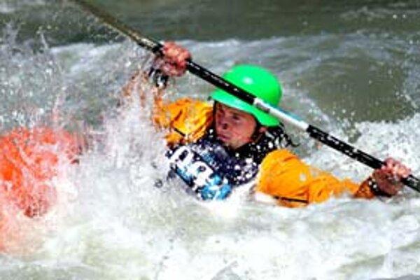 Hlavnou disciplínou rodea na divokej vode je jazda na vlne. Hodnotí sa podobne ako krasokorčuľovanie.