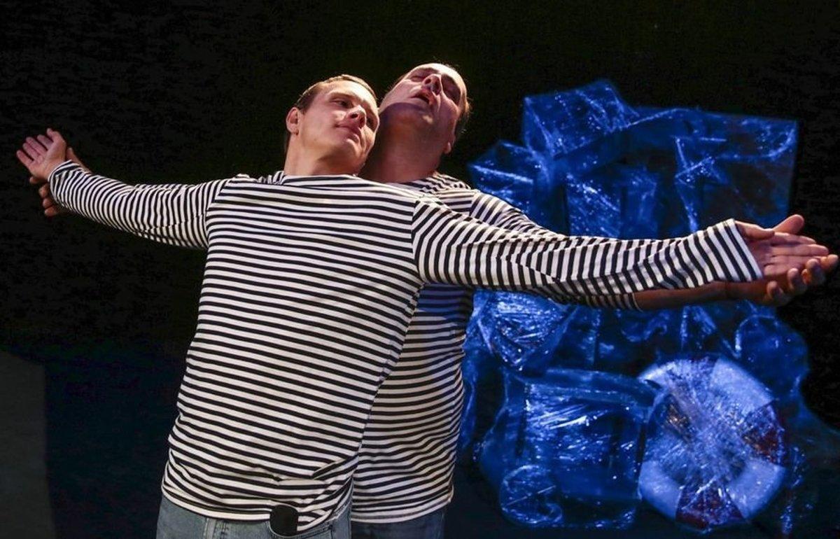 983a4b6b7 Michal Kubovčík a Svätopluk Malachovský sa stretli ako komická dvojica v  Štúdiu L+S.