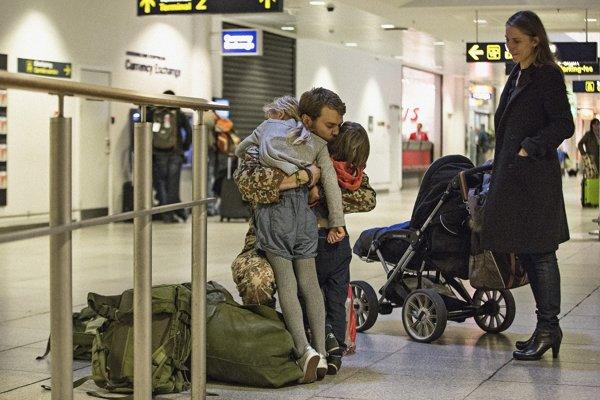 Film sa odohráva v Dánsku aj Afganistane.