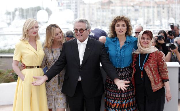 V Cannes sa začína slávny filmový festival.