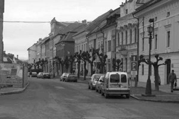 Levoču navštevujú hlavne Poliaci, Maďari, Česi a Nemci. Za dopravné priestupky platia viac.