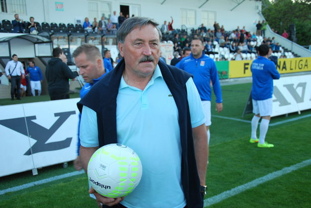 Antonín Panenka premenil rozhodujúcu penaltu