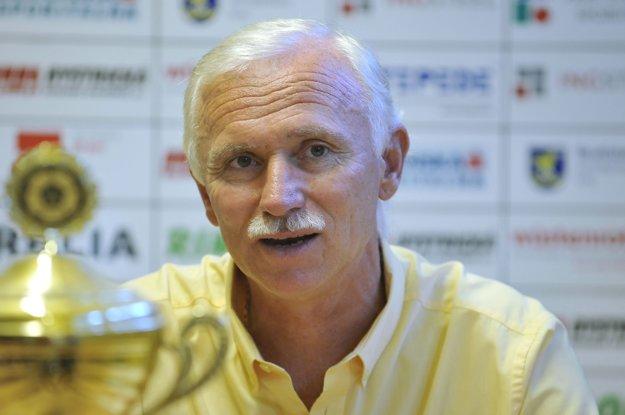 Jozef Barmos si zase myslí, že kľúčom k úspechu budú najdôležitejší hráči na oboch stranách.