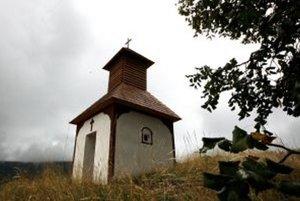 Zvonička zostala bez zvona.