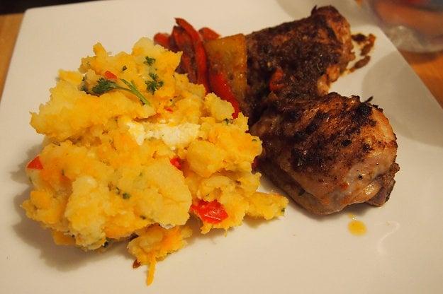 Na Piri piri kurčati si pochutíte naprieč Južnou Afrikou.