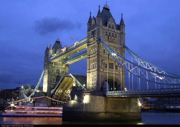 Londýn je plný atrakcií a lákadiel na mestskú dovolenku v júni.
