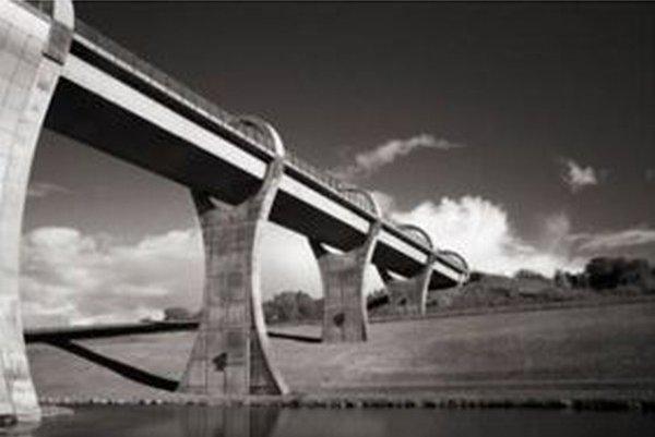Tematicky je výstava zameraná na architektúru Škótska a jeho významné stavby.