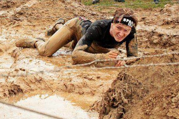 Eva Drugdová miluje adrenalínové športy.