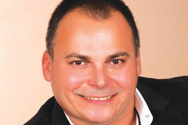 Dalibor Surkoš rokoval s firmou z Írska.