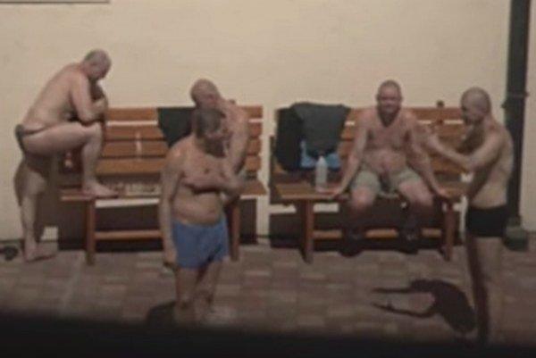 Comebak. Pohľad do jednej z najstráženejších väzníc na Slovensku.