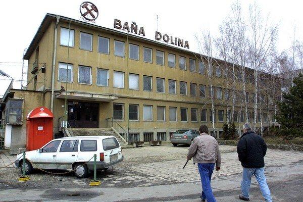 Baňu definítívne zatvoria 31. mája.