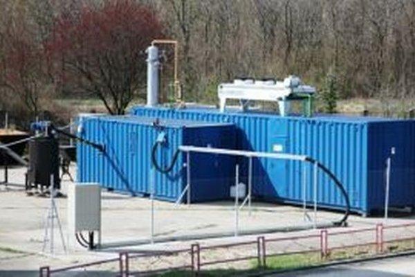 Zariadenie na spracovanie odpadov Blowdec v Kysuckom Novom Meste nebude.