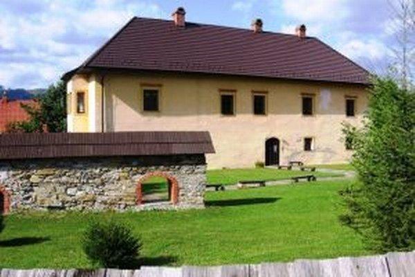 Kaštieľ v Radoli patrí medzi najstaršie historické objekty na Kysuciach.