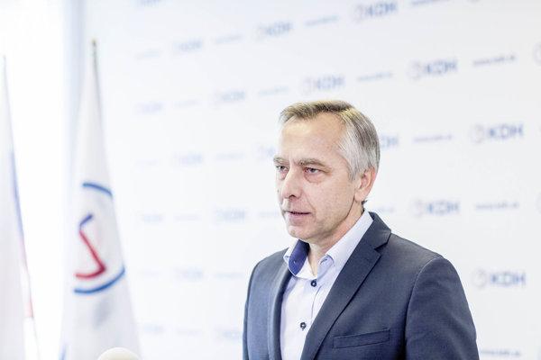 Jána Figeľa nahradí nový predseda KDH.