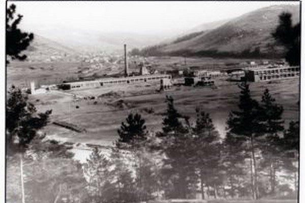Kysucké drevárske závody vznikli odčlenením od závodu Drevina Turany v roku 1986.