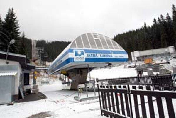 Demänovská Dolina má od pondelka nový územný plán. V oblasti Chopka – Jasnej umožňuje výstavbu.