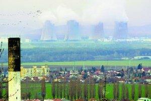 V Jaslovských Bohuniciach má vyrásť nová jadrová elektráreň. Mala by stáť viac ako štyri miliardy eur. Elektrinu má vyrábať od roku 2020.