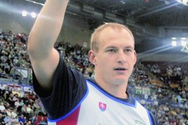 Guliar Mikuláš Konopka je prvým atlétom v histórii Slovenska, ktorý po druhom pozitívnom dopingovom teste dostal doživotný dištanc.