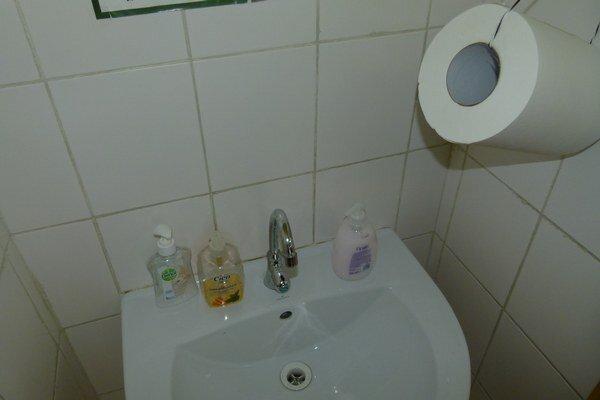 Žltačke sa dá predchádzať prísnou hygienou.