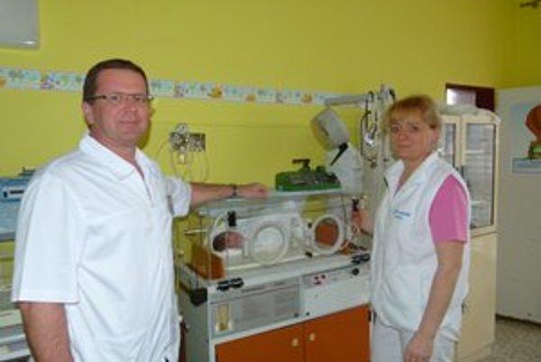 Pôrodnica v Leviciach sa v hodnotení dostala na prvé miesto v Nitrianskom kraji.