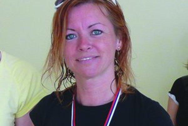 Sylvia Havranová