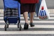 Tento rok si dôchodcovia valorizáciou prilepšia o päť percent, vlani to bolo trochu viac ako šesť.