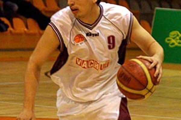 Andrej Červenka sa z Děčína vracia domov.