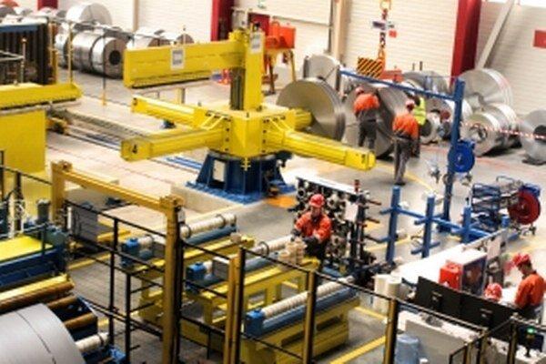 Jubilujúca firma 70 percent produkcie dodáva automobilkám.