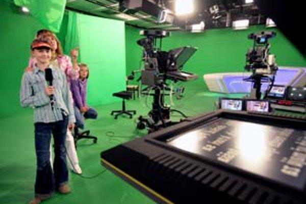 So štartom OH 2008 v Pekingu mieni STV spustiť tretí kanál: čisto športový. Ak to v stredu Rada STV schváli.