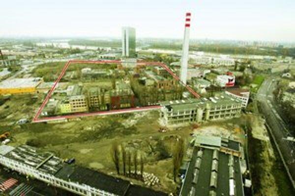 Lukratívne pozemky, o ktoré bol obrovský záujem medzi investormi v Bratislave, kúpila spoločnosť Penta. Podmienkou však bolo, že desať rokov musí spolupracovať s poradcom pri predaji pozemkov.