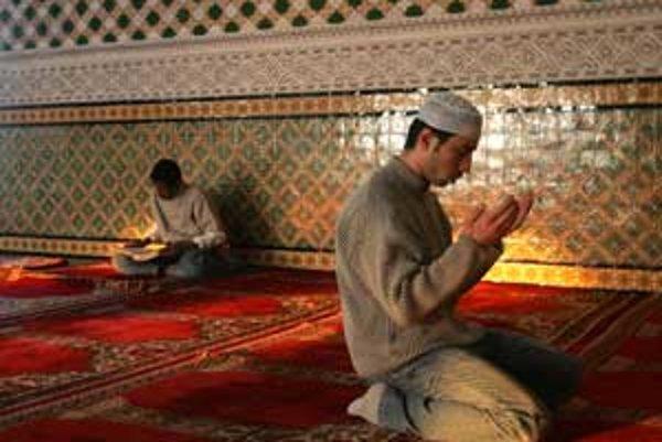 Slovenskí moslimovia veria, že poslanci chceli najmä zabrániť, aby sa islam aj u nás stal oficiálnym náboženstvom