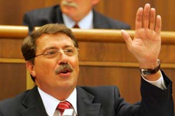 V prípade, ak Lisabonská zmluva nebude schválená, bude na Pavlovi Paškovi, či dá opäť o nej hlasovať.