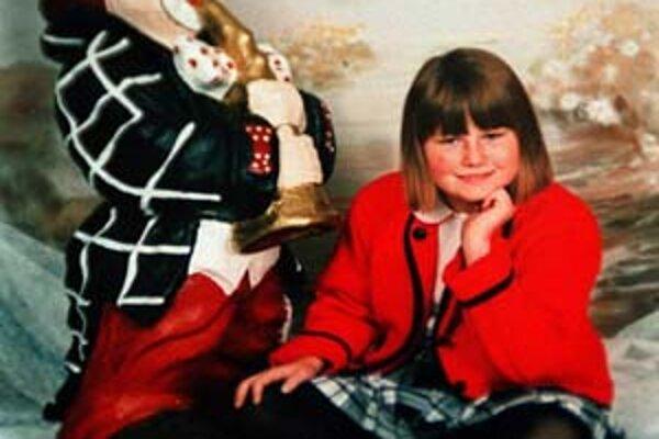 Natascha mala desať rokov, keď ju uniesli.