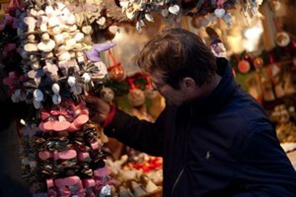 Atmosféru Vianoc si už čoskoro budú vychutnávať aj na Záhorí.
