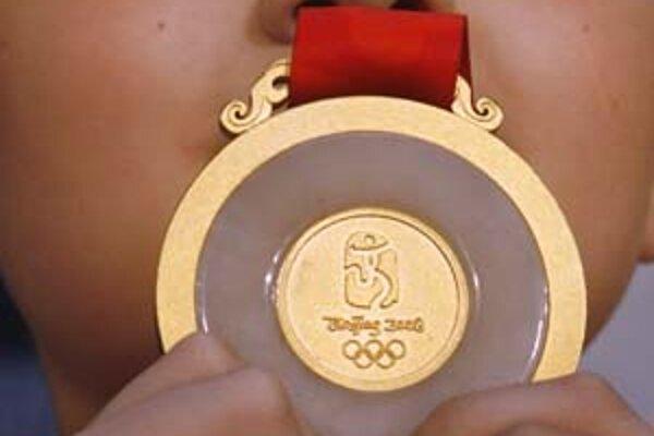 Bozk na to, čo sa presne o 219 dní stane fetišom troch letných týždňov – na zlatú medailu Hier XXIX. olympiády nového veku. Jeho dejiskom bude prvý raz v histórii čínska metropola Peking.