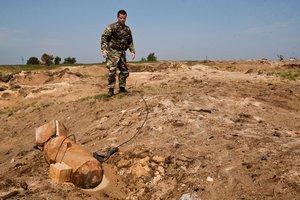 Vojaci už s likvidovaním munície na Záhorí skončili.