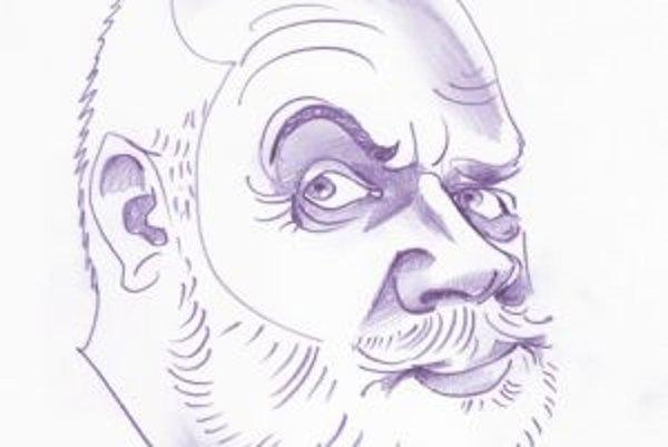 Pavol Nemec Lelín
