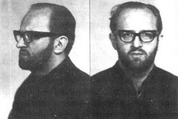 Július Koller: Z cyklu U.F.O.–naut (od roku 1970)