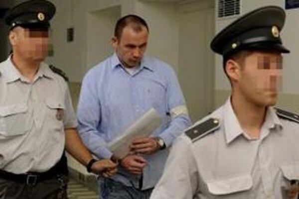 Ivan H. k prípadu vypovedal, pričom viackrát zdôraznil, že do herne nešiel s úmyslom vraždiť.