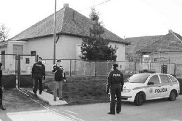 Polícia prípad vyšetruje ako pokus o vraždu.