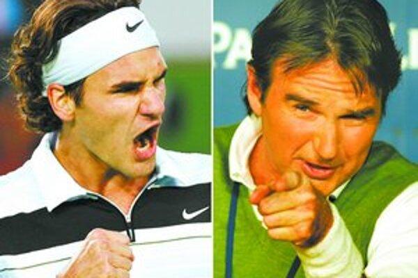 Federer vyrovnal rekord Connorsa v počte týždňov strávených nepretržite na poste svetovej jednotky.