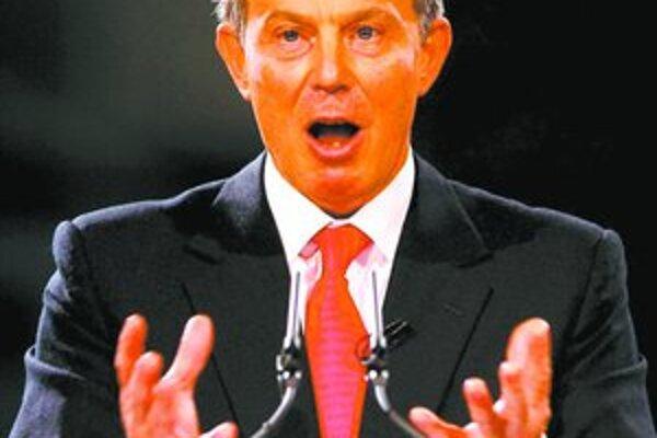 Tony Blair chce podľa komentátorov ukončiť debatu o nepopulárnej vojne v Iraku. Umožnilo by mu to pokojnejší a pompéznejší odchod z premiérskeho kresla, ktorý sa očakáva v lete.
