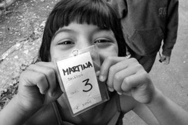 Deti sa z detských domov neadoptujú, ale zachraňujú.